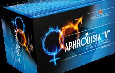 Aphrodisia tabletky na podporu erekcie