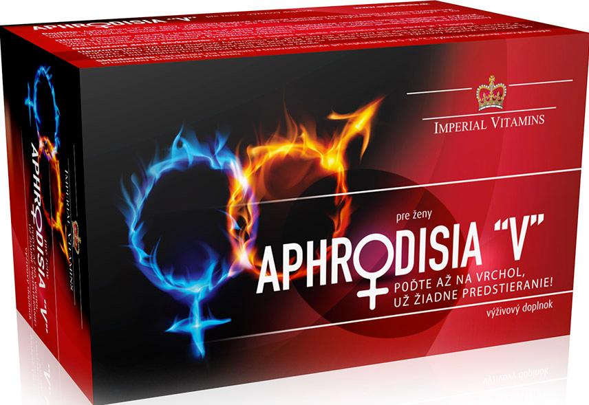 Aphrodisia V pre ženy
