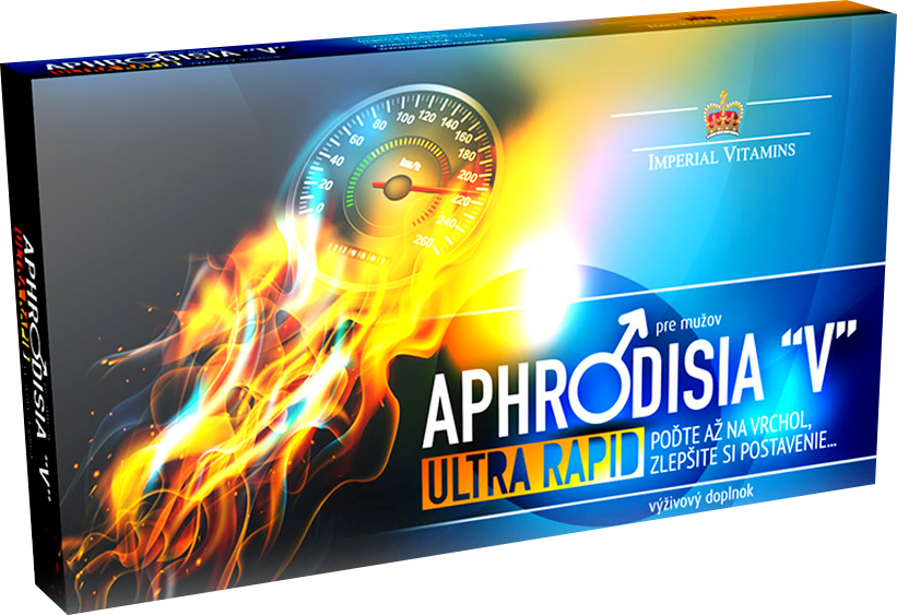 Aphrodisia V ultra rapid