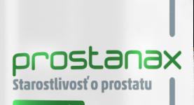 Prostanax tabletky na prostatu