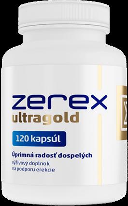 Zerex ultragold výživový doplnok recenzia