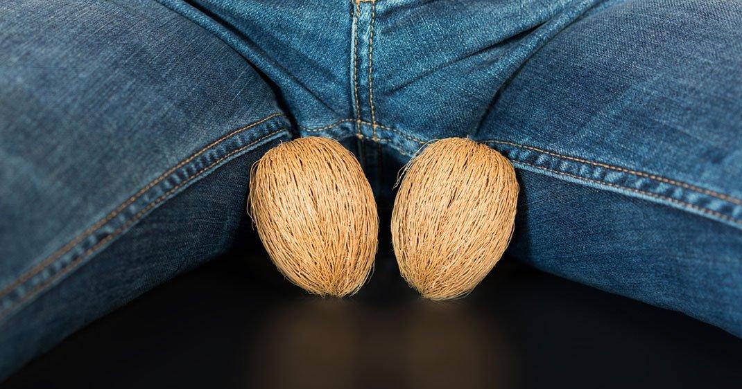 Bolestivé semenníky príčiny tabletky na zlepšenie erekcie