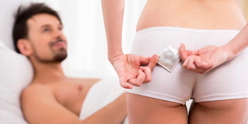 Príčiny slabej erekcie