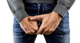 Masáž semenníkov tabletky na zlepšenie erekcie