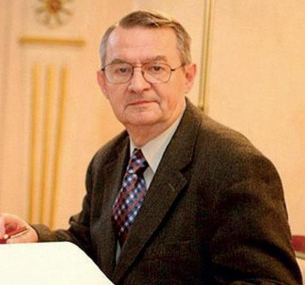 Mikuláš Popovič liečba AIDS virológ tabletky na zlepšenie erekcie