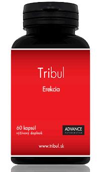 Tribul tabletky na zlepšenie erekcie