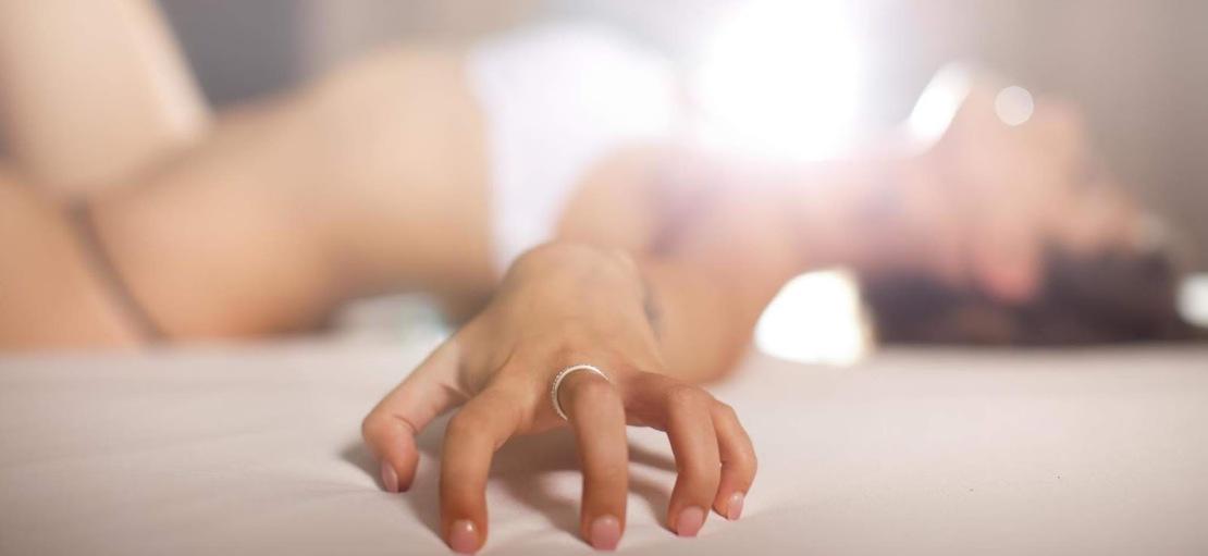 Ako dosiahnuť orgazmus u ženy