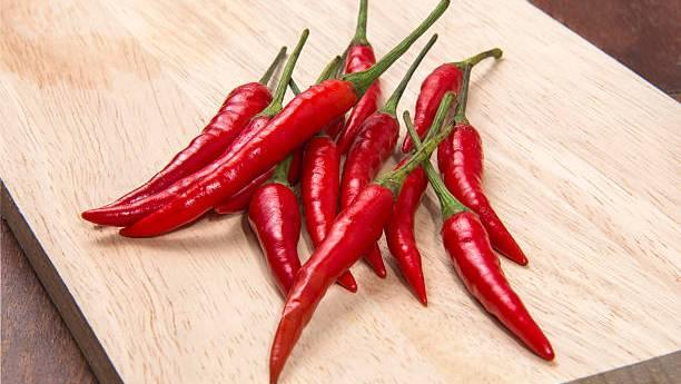 Chili na zlepšenie erekcie