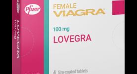 Lovegra viagra pre ženy
